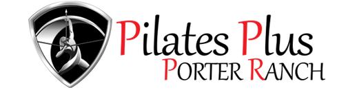 Pilates Plus Porter Ranch logo