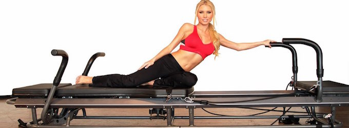 Pilates Plus Porter Ranch
