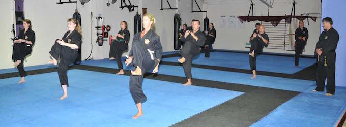 Northern Beaches Hap Ki Do Martial Arts