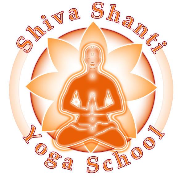 Shiva Shanti Yoga logo