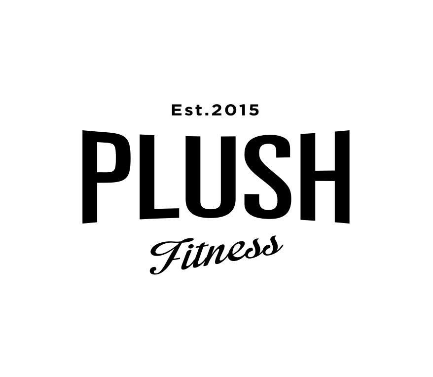 Plush Fitness logo