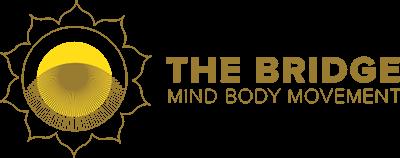 The Bridge Mind Body Movement logo