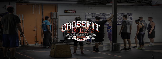 CrossFit 617