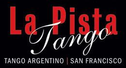 La Pista - Argentine Tango logo