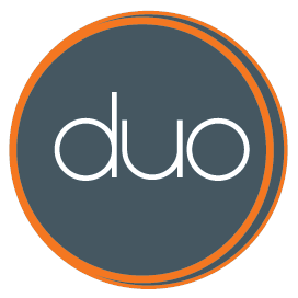 Duo Chelsea logo