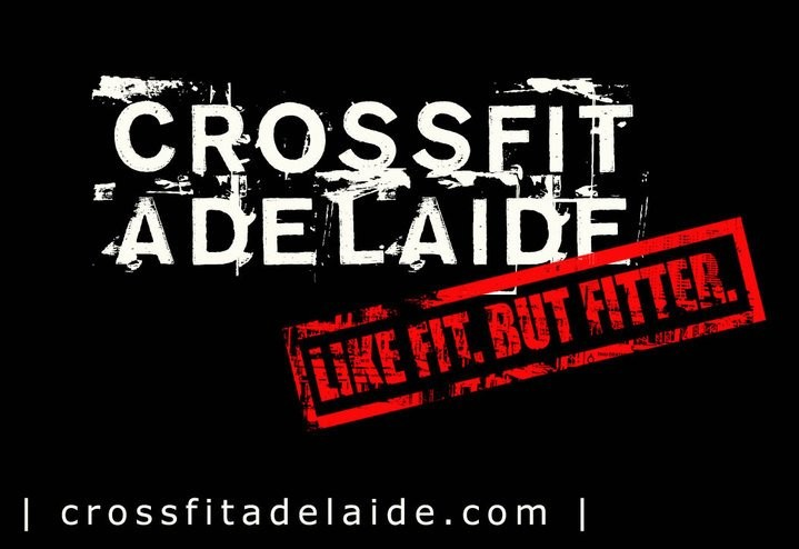 CrossFit Adelaide logo
