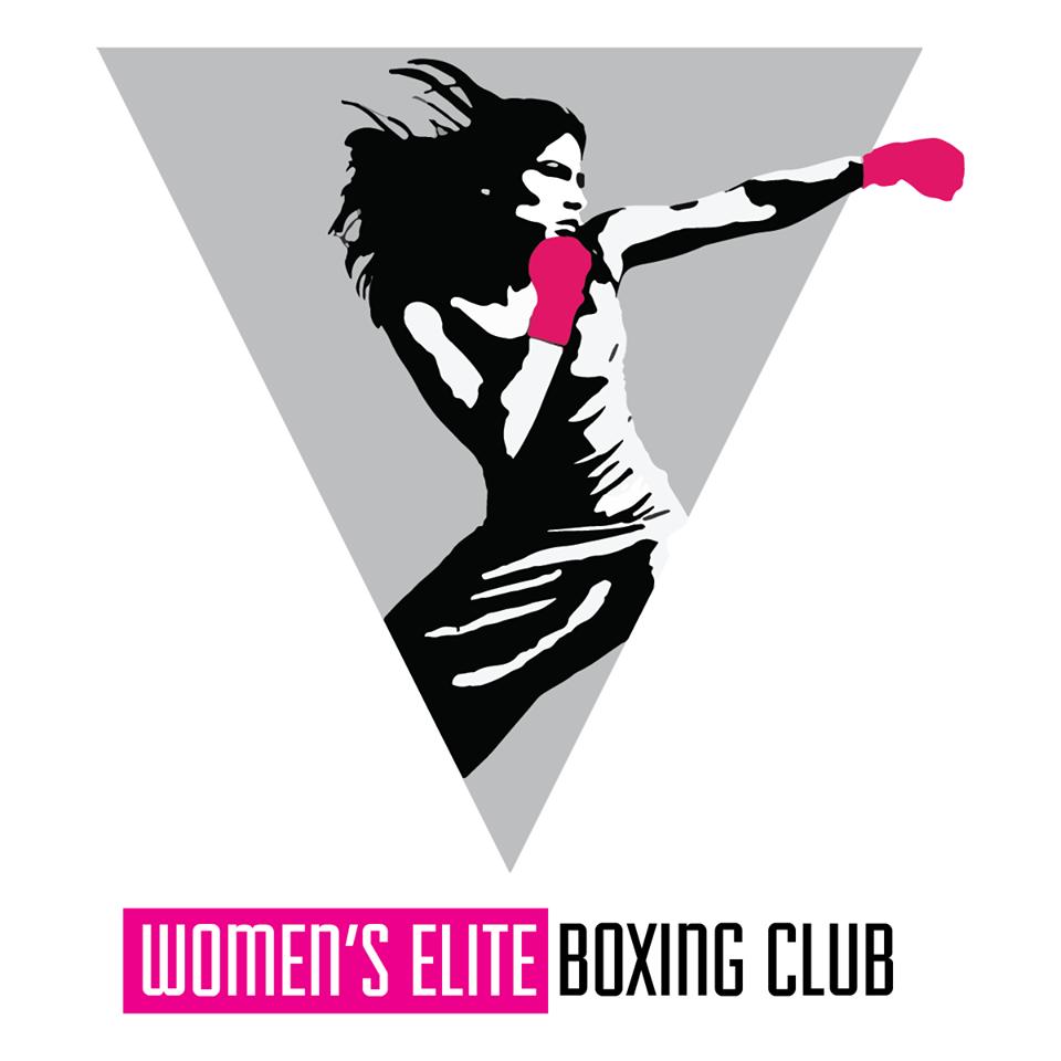 Women's Elite Boxing Club logo
