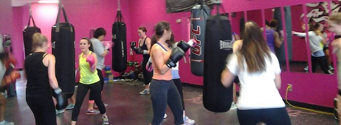 Women's Elite Boxing Club