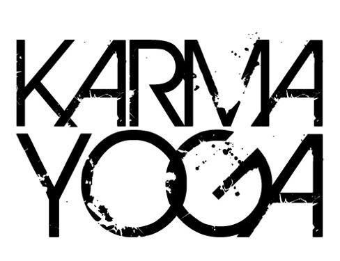 Karma Yoga & Fitness logo