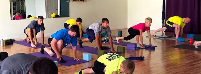 Karma Yoga & Fitness