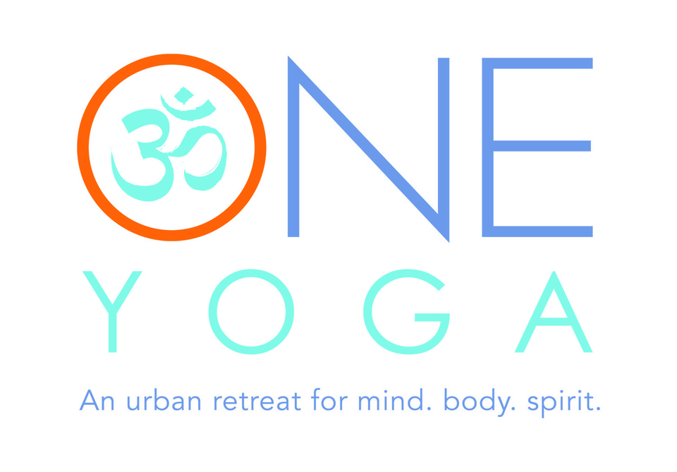 ONE Yoga logo