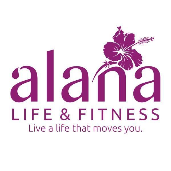 Alana Life & Fitness logo