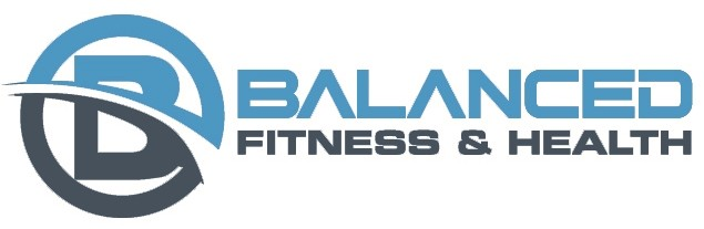Balanced Fitness and Health logo