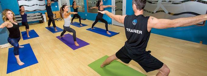 Balanced Fitness and Health