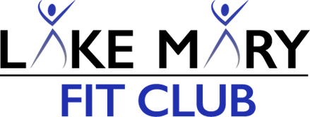 Lake Mary Fit Club logo