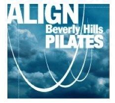 Align Beverly Hills Pilates logo