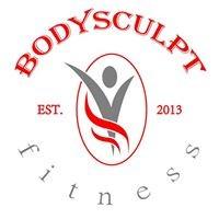 Bodysculpt Fitness logo