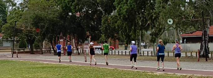 Perth Running Club