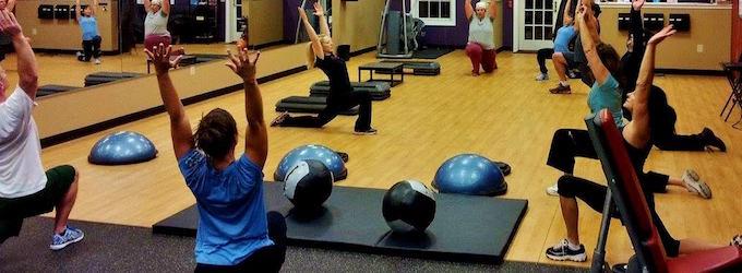 Motivators Personal Training