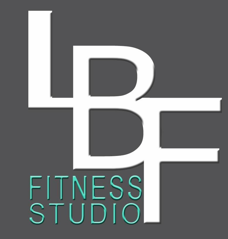 La Belle Fit logo