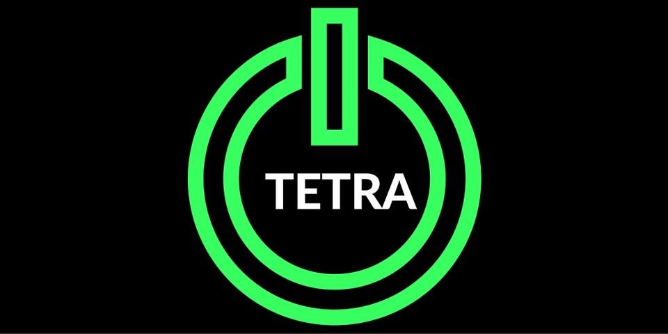 Tetra Fitness logo