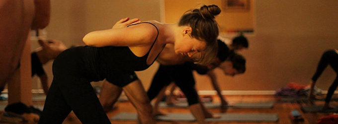 Ashtanga Yoga Center of Melbourne