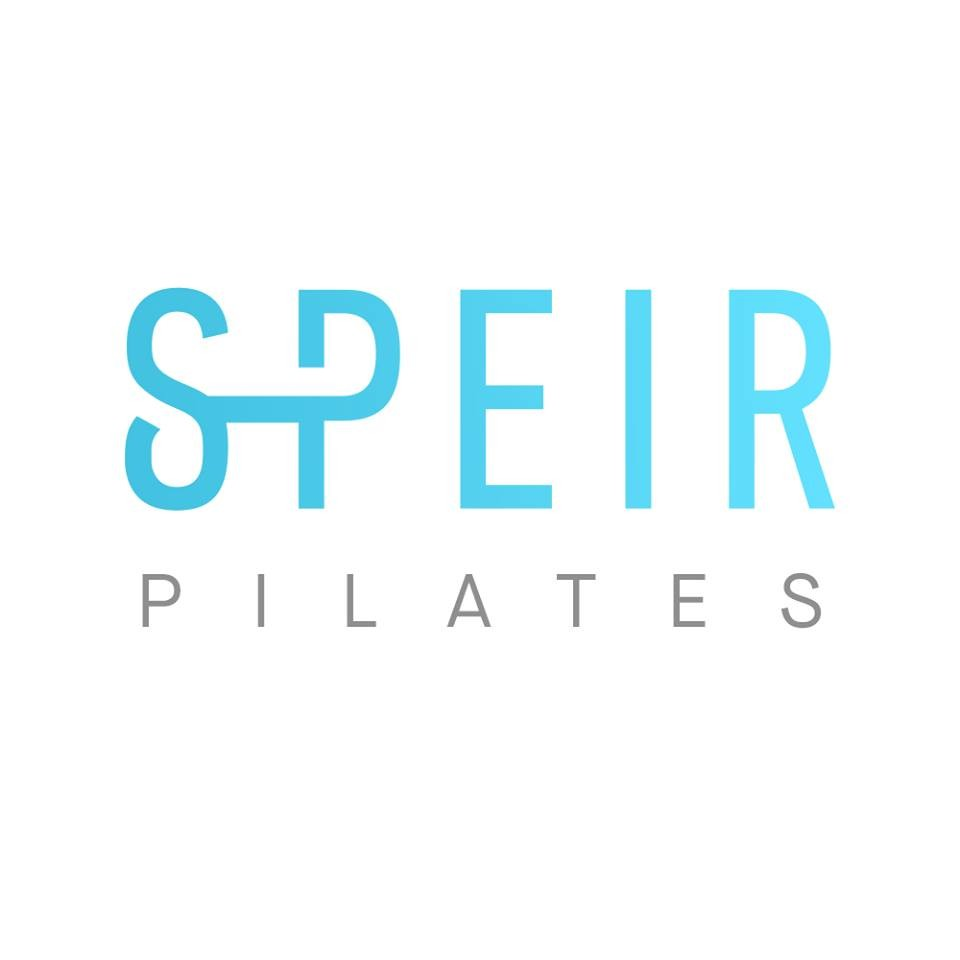 Speir Pilates logo