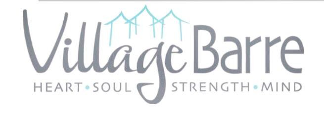 Village Barre logo
