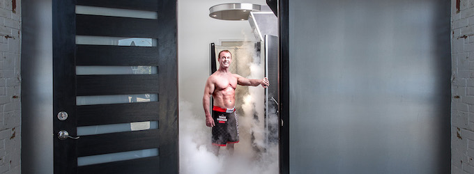 Mohler Cryotherapy