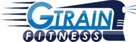 G-Train Fitness Center logo