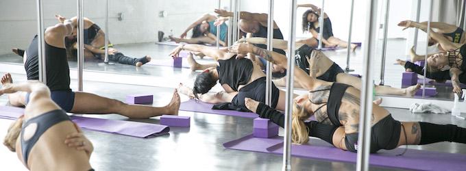 Milan Pole Dance Studio Miami