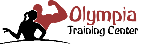 Olympia Training Center logo