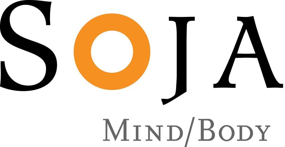 Soja Mind/Body logo