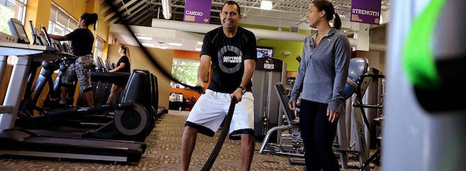 Anytime Fitness of Grapevine