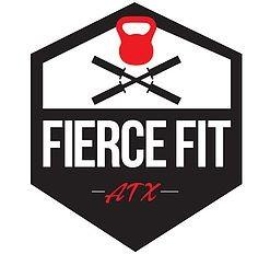 Fierce Fitness logo