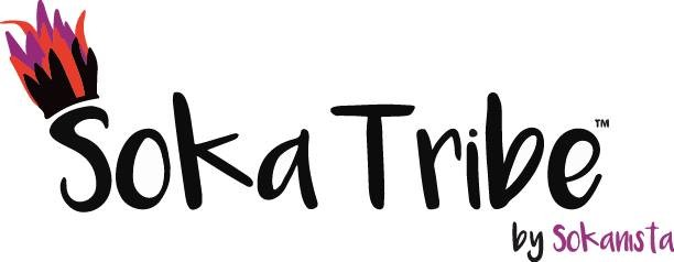 Soka Tribe Dance Fitness logo