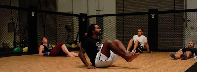 Higley Fit Martial Arts