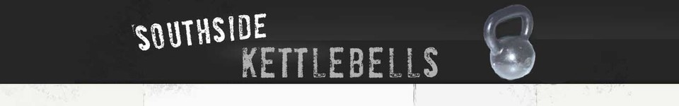 Southside Kettlebells logo