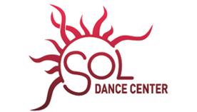 Sol Dance Center logo