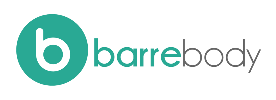 Barre Body logo