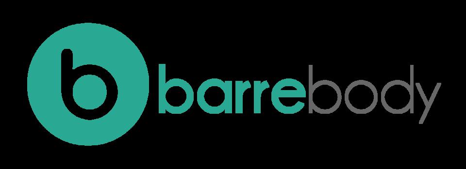Barre Body logo