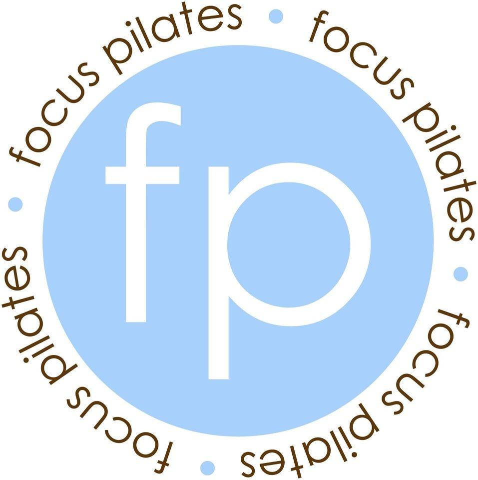 Focus Pilates logo