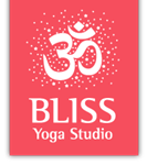 Bliss Yoga Studio logo