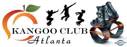 Kangoo Club Atlanta logo