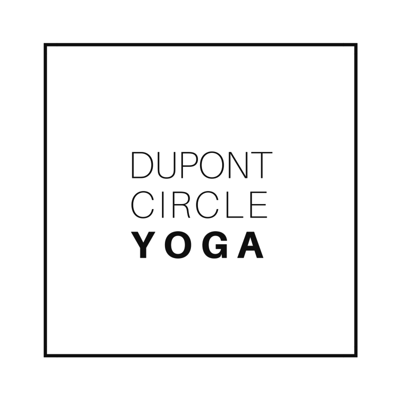 Dupont Circle Yoga logo