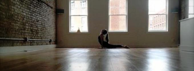 Dupont Circle Yoga