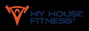 My House Fitness logo