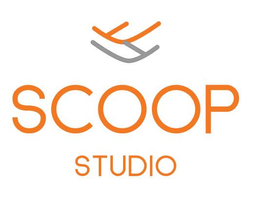 Scoop Studio Pilates logo