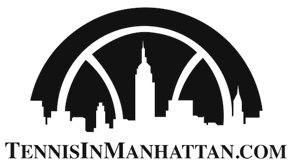 Tennis in Manhattan logo