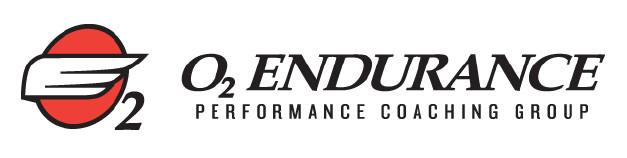 O2 Endurance logo